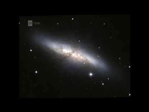 ▶ Avaruuskansiot avaruuden mittasuhteita - YouTube
