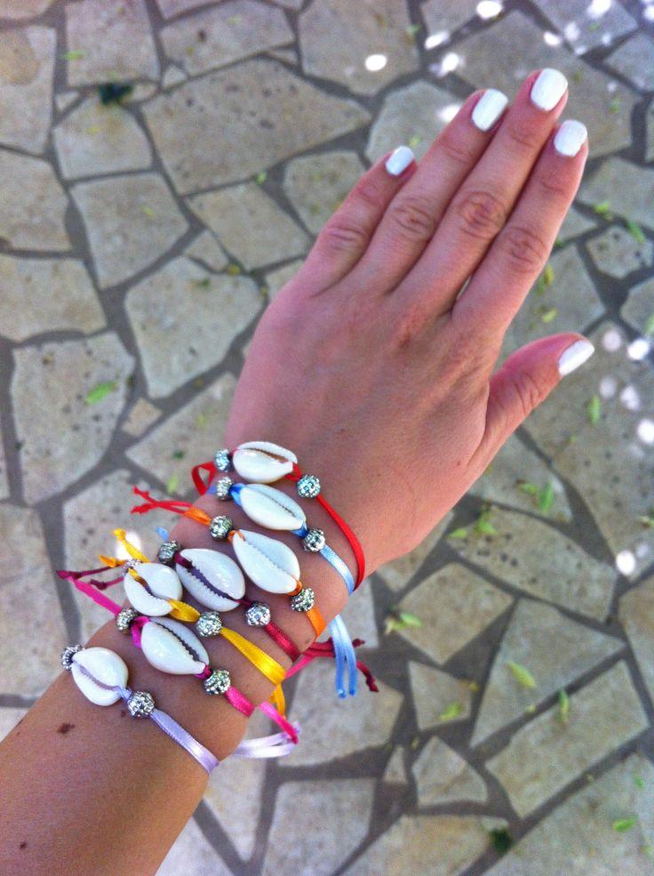 Bracelet Fortaleza Bijoux fantaisie et tendance pour cet été 2014 ...