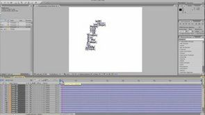 Kinetic Typography Tutorial on Vimeo #AfterEffects #Illustrator