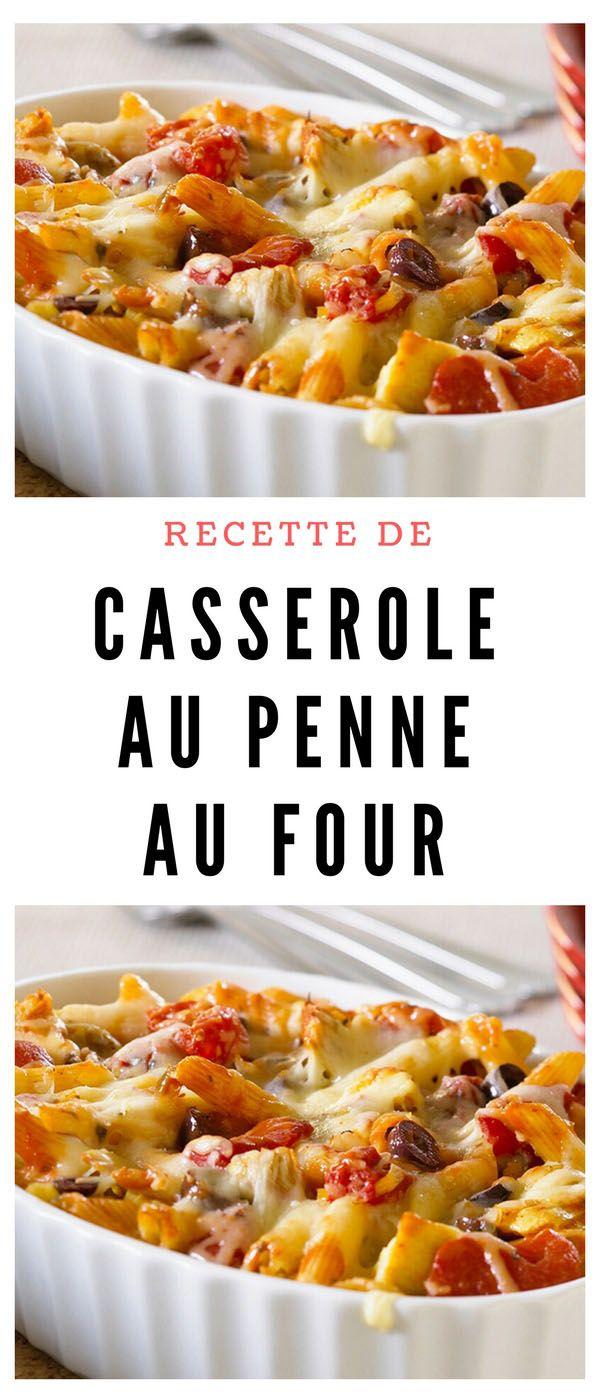 #casserole #penne