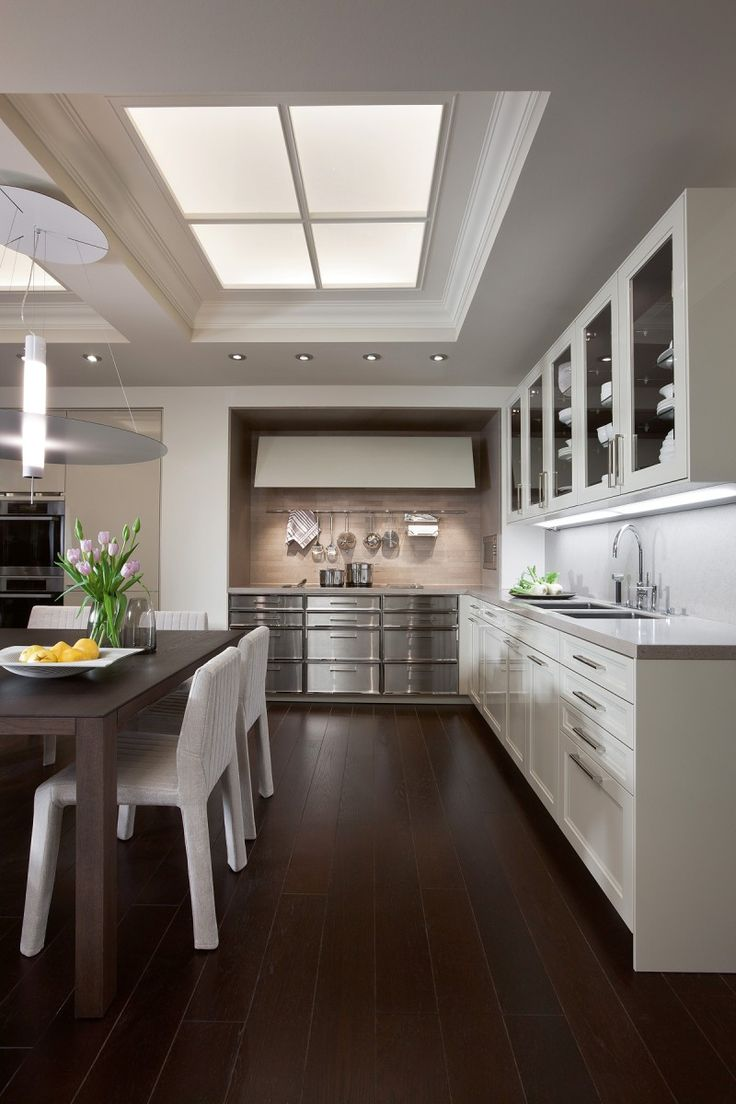 Cutting Edge Kitchens By SieMatic By Yesenia
