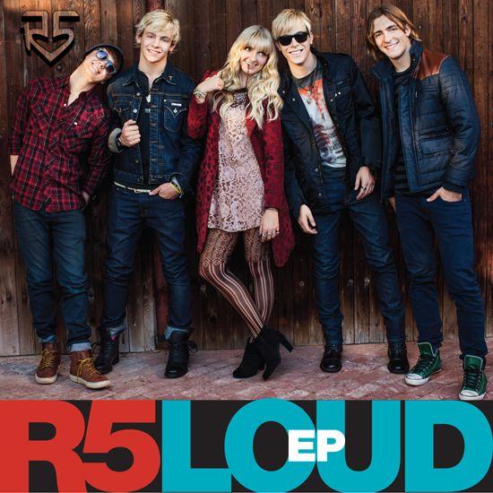 LOUD Tour Merchandise Now Available!