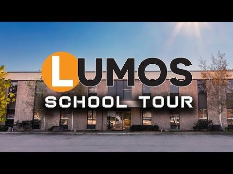Lumos Language School: Learn English and Prepare for the TOEFL