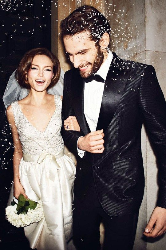 Best Men's Wedding & Morning Suits (BridesMagazine.co.uk)