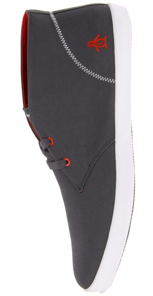 Original Penguin – PG Chukka: $57.99, 36% off! (normally 90.00)    Every man's closet needs an essential chukka. Keep your footwear fancy with the PG Chukka.