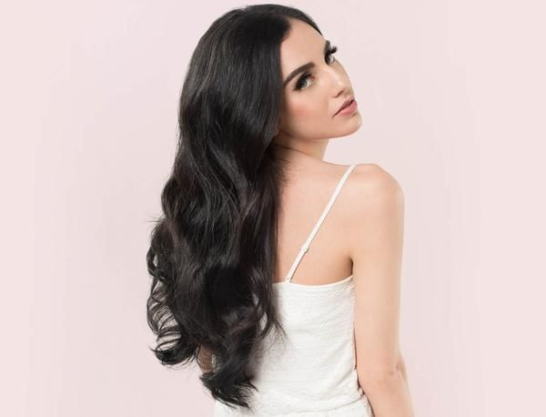 47 best shop luxy hair extensions images on pinterest clip in get beautiful longer and thicker hair than ever before with remy pmusecretfo Gallery
