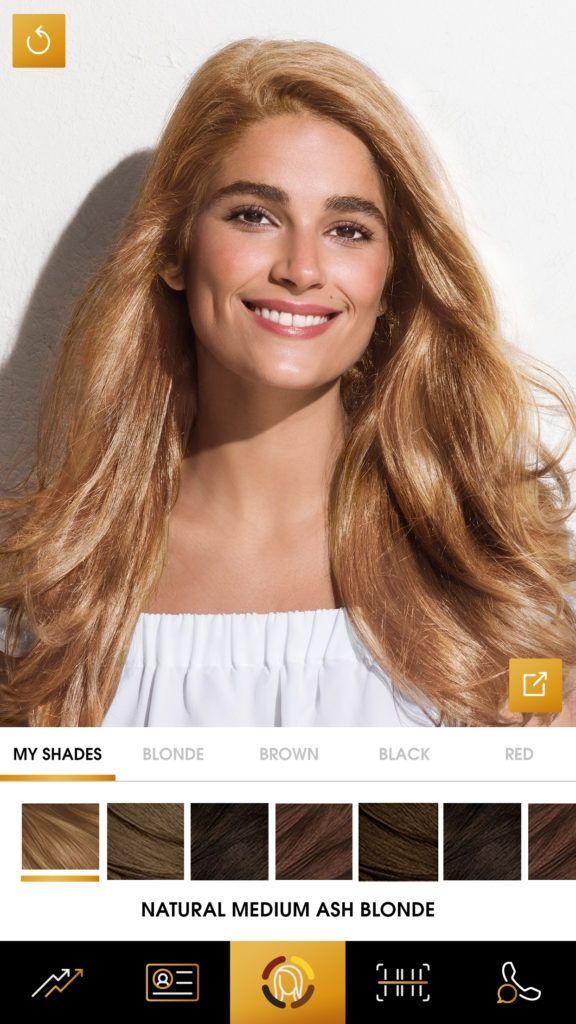 Frisur 2019 App Neue Frisuren Frisuren Neue Frisuren Trendy Frisuren