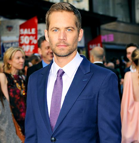"""Paul Walker's Family """"Appreciates Outpouring of Love"""" After His Death - Us Weekly"""
