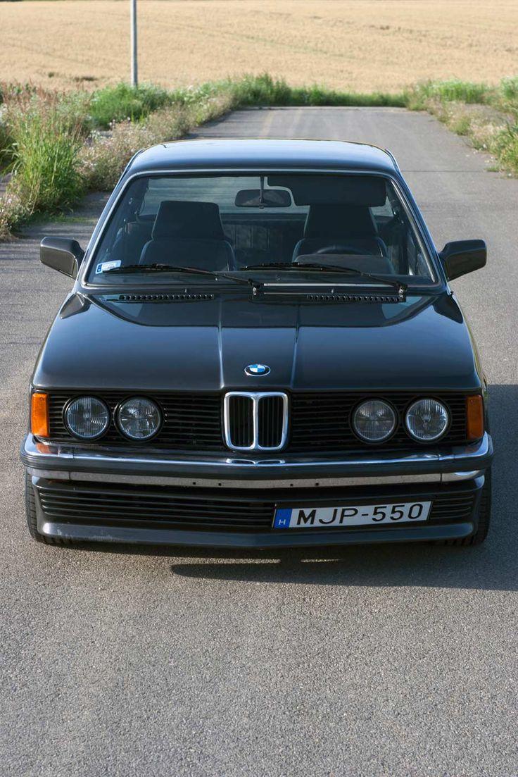 1980 bmw 320 6