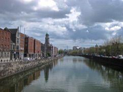 Dublin - Ireland - TGS Pictures Newgrange - Monasterboice