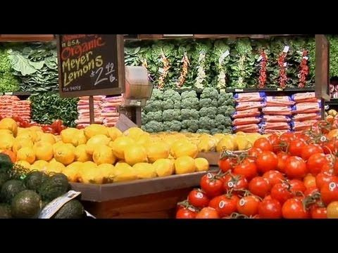 The Incurables Webisode: Surviving Advanced Non-Hodgkin's Lymphoma With Fresh Foods | Veria Living