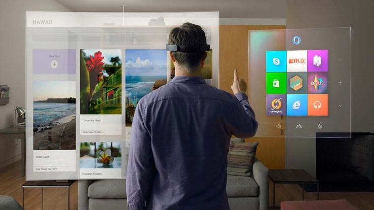 Windows Holographic on aggressively priced VR headsets is a baby step for Microsoft's mi...