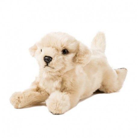 Hansa Creation, peluche labrador, 6422 www.shop.hansacreation.it  #cane #dog #labrador #cucciolo #peluche #toys #giocattoli