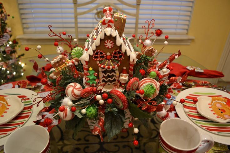 Best images about gingerbread and candy themed