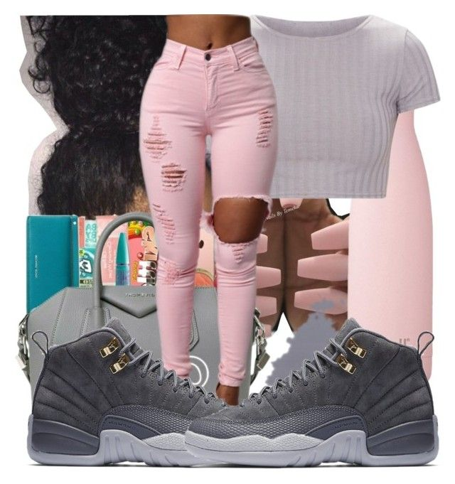 """Untitled #458"" by lowkeysavage11 on Polyvore featuring S'well and NIKE"