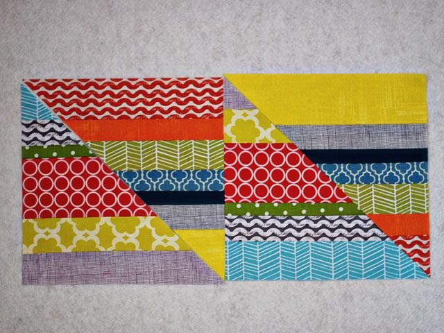 more neat quilt blocks