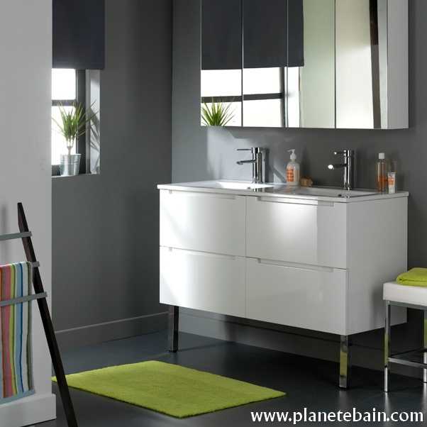 93 best Salle de bains - wc images on Pinterest Bathroom, Home