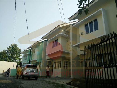 Rumah Baru Keren lebar 8.5 di SUNRISE GARDEN Jakarta Barat Sunrise Garden, Sunrise Garden Kebon Jeruk » Jakarta Barat » DKI Jakarta