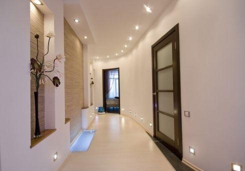 Avete bisogno di qualche consiglio su come #illuminare il #corridoio di casa?