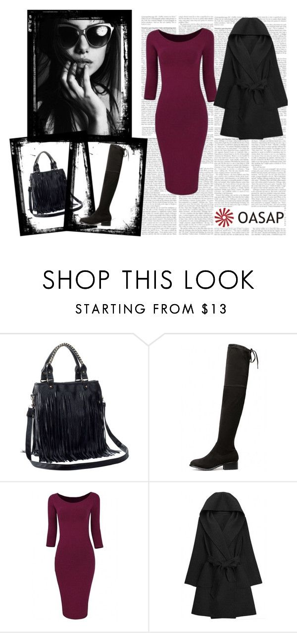 """Oasap II"" by b-mubera ❤ liked on Polyvore featuring modern, vintage and oasap"