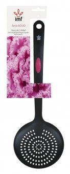 ESPUMADERA 'SOLID', 33cm | IMF Fabricante de menaje de cocina