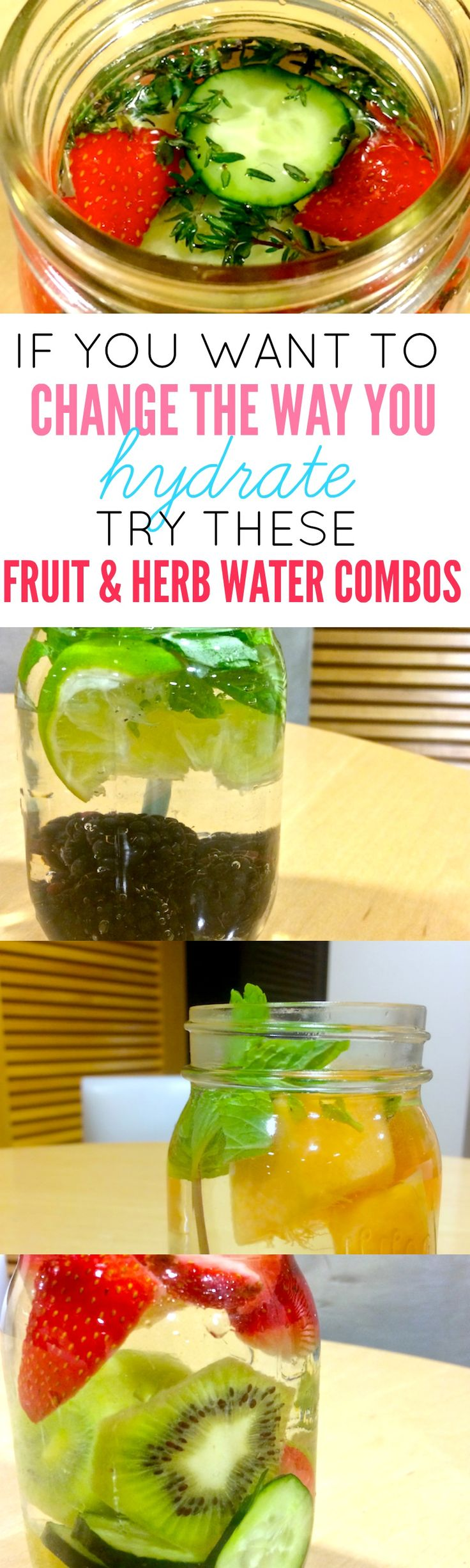 Hydrate yourself smartly! :) #vitaminwater #homemade #fruits #hydrate #drinks #healthy