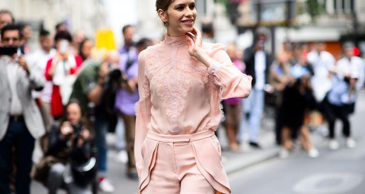 Η Ανοιξη θέλει παστέλ -Πώς να το φορέσεις σωστά και να αποφύγεις το κιτς