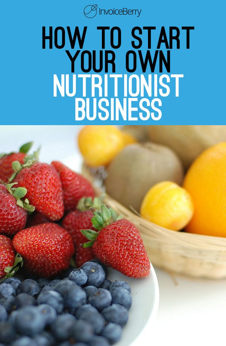 According to the U.S. Bureau of Labor Statistics, nutritionist job opportunities are expected to have a 21% increase between 2012 and 2022.  http://blog.invoiceberry.com/2017/03/start-nutritionist-business/