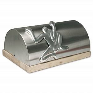 Beautiful CaRRoL BoYeS BREAD BIN - LOAFER