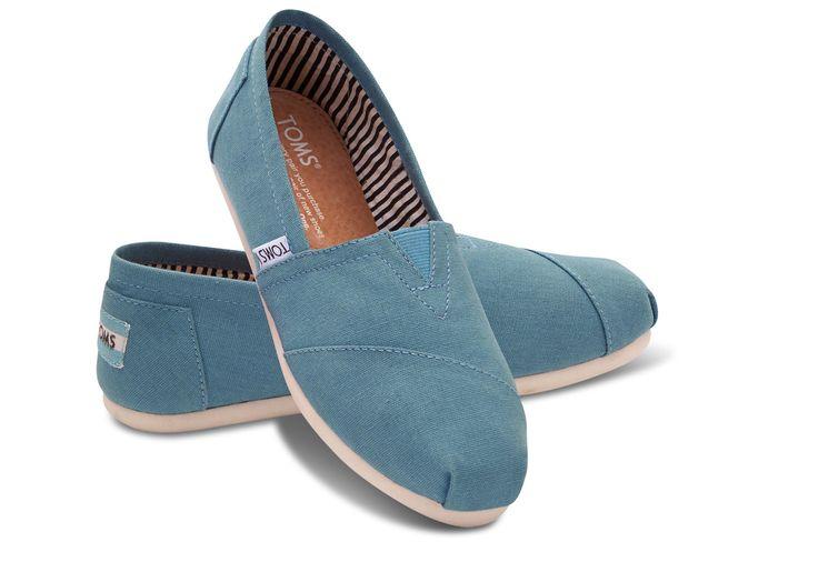 Der Schuh, mit dem das One for One-Movement begann.