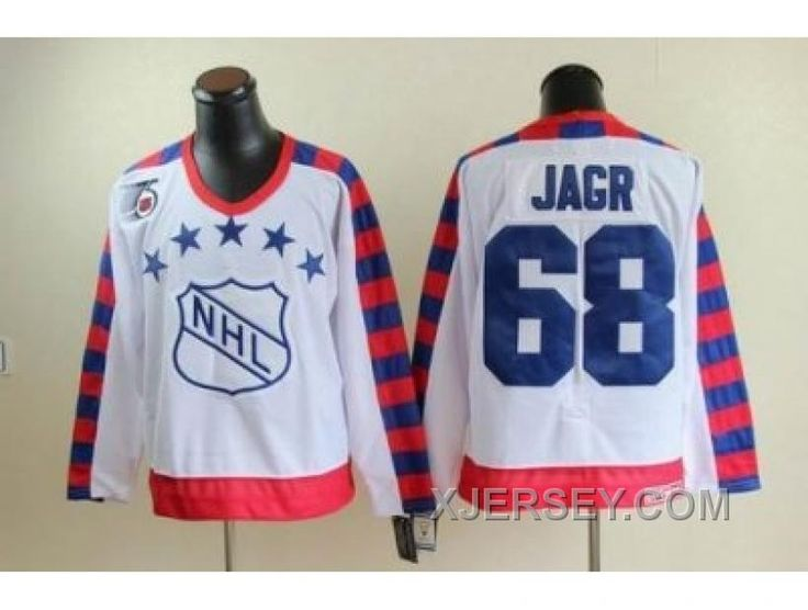 http://www.xjersey.com/nhl-pittsburgh-penguins-68-jagr-all-star-75th-anniversary-white-ccm-cheap.html NHL PITTSBURGH PENGUINS #68 JAGR ALL STAR 75TH ANNIVERSARY WHITE CCM CHEAP Only $50.00 , Free Shipping!