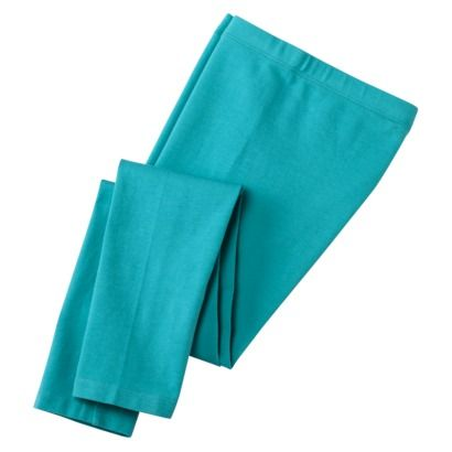 Circo� Girls' Legging - Since my daughter doesn't like to wear structured pants, need at least two-four pairs of black and navy blue leggings for school - Rank #1