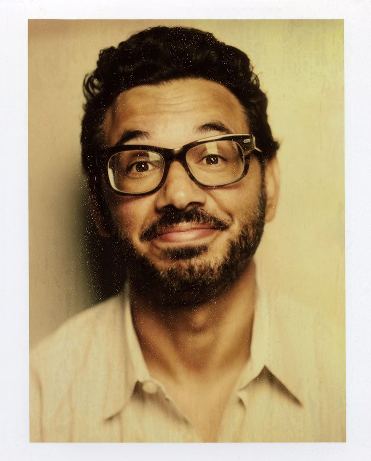 "Al Madrigal, ""Follow your bliss, whatever that is, and everything will fall into place."" (from an interview with Duncan Trussell.)"