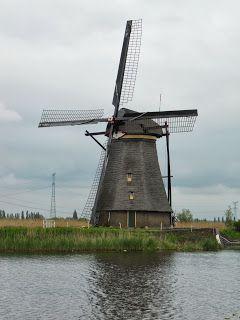Mulini a vento: De Zaanse Schans ~ Risparmia e Viaggia