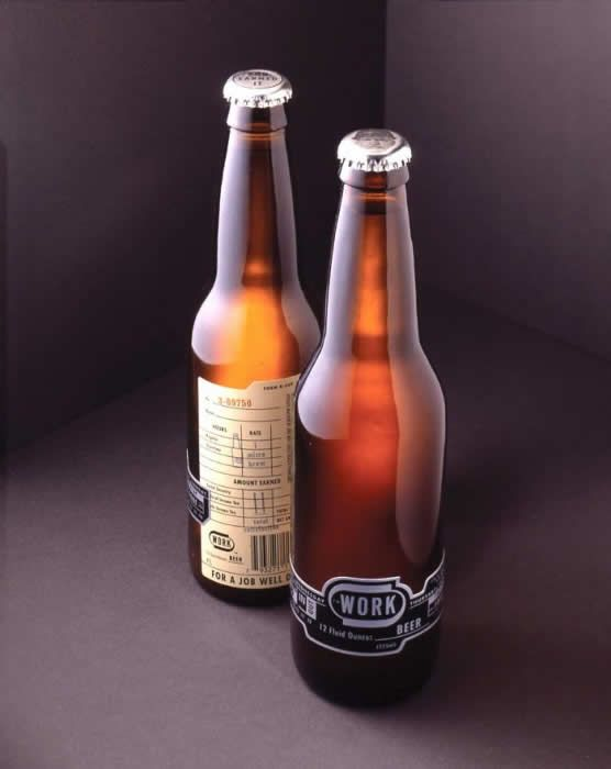 03 Packaging bouteilles Bieres Design