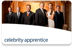 ACN on The Celebrity Apprentice