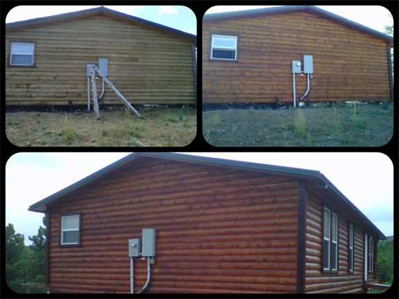 1000 images about siding on pinterest cellulose fiber E log siding