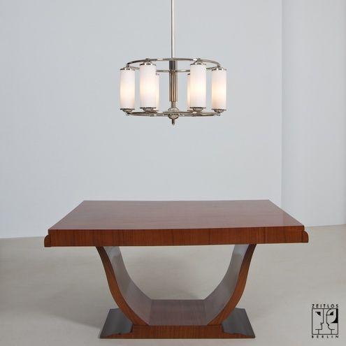 Pendant Light In Bauhaus Design Zeitlos Berlin Design
