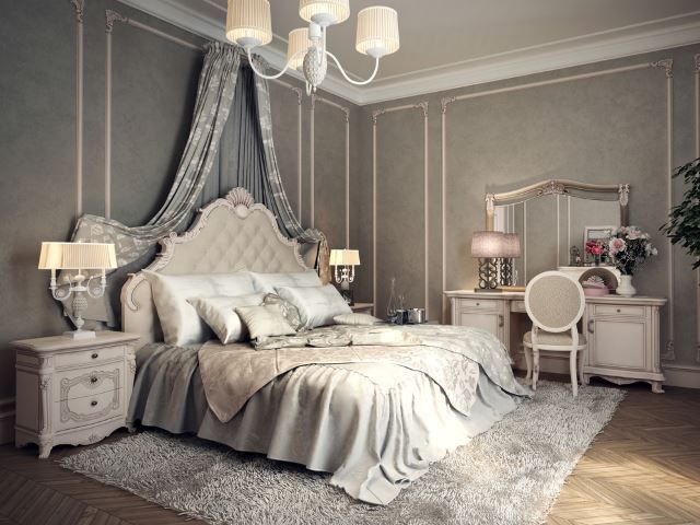 40 Of The Most Spectacular Victorian Bedroom Ideas Victorian Bedroom Classic Bedroom Luxury Bedroom Master