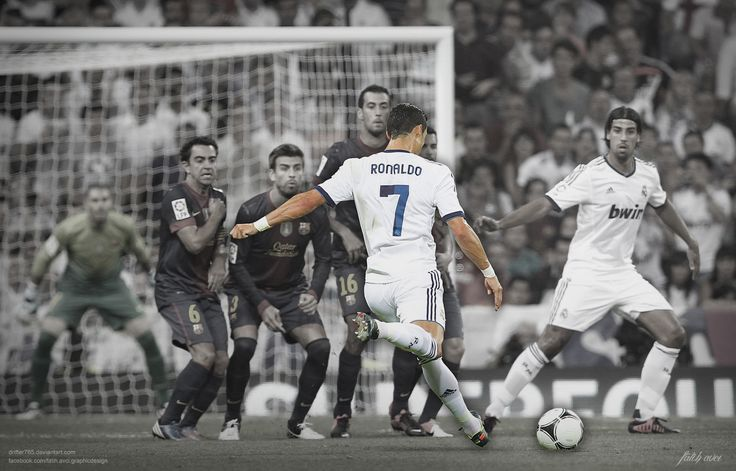 Wide Cristiano Ronaldo Real Madrid 2013 Best HD Wallpapers High Definition Desktop