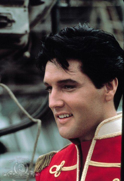 Still of Elvis Presley in Frankie and Johnny (1966)