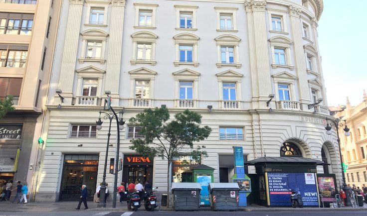 El pasado 6 de junio se inauguró un nuevo local Viena en la calle Marqués de Sotelo 2, en Valencia. Está ubicado en la plaza del ayuntamiento, en pleno centro de la ciudad. Con este, …