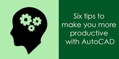 six autocad tips to make you more productive-min. #autocad, #autocadtips, #sketch