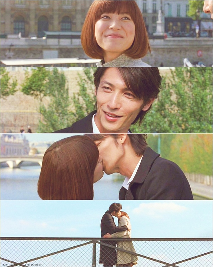78 Best Images About Nodame Cantabile On Pinterest