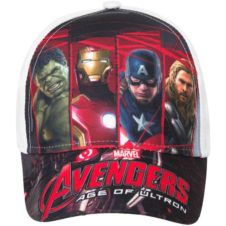 Avengers - Age Of Ultron Pet (Wit) #avengers #ageofultron