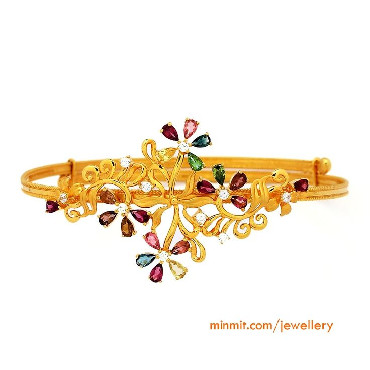 light-weight-gold-armlet