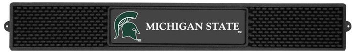 FANMATS Michigan State Spartans Drink Mat