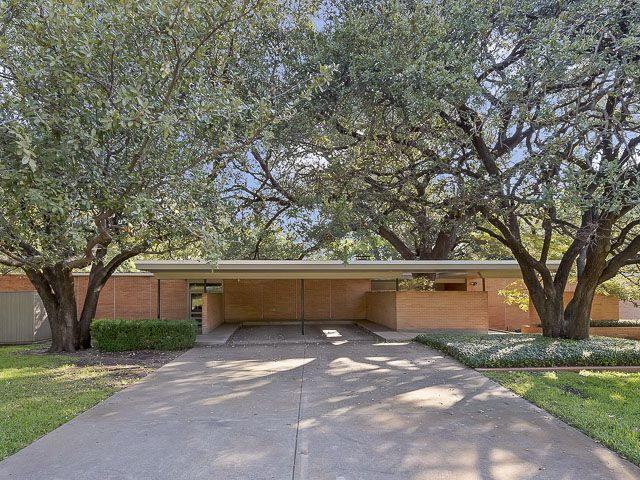 14 best mid century dallas area homes for sale images on pinterest