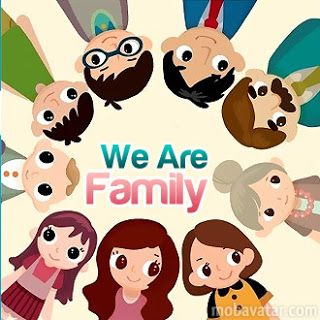My Life and Kids: We Are Family Lesson Plan. FAMILY/FRIENDS-academic