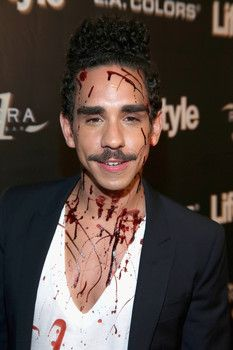 Ray Santiago and Dana DeLorenzo join Fandemonium to give the boom-stick a rest and do some talking of their own.